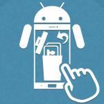 Как восстановить удалённые контакты на Android