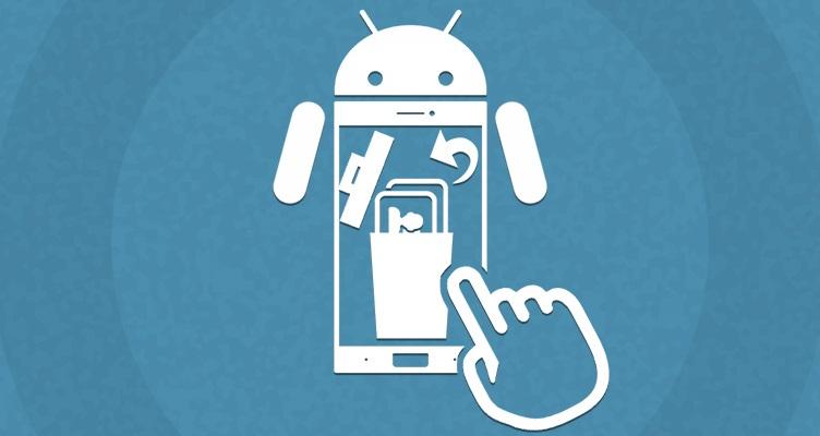 Картинка 2 Как восстановить удалённые контакты на Android