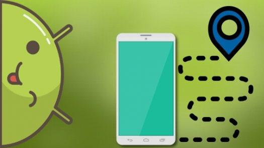 Картинка 5 Как отключить отслеживание местоположения на Android