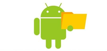 Картинка 1 Создать папку на Android? Здесь вы узнаете как это сделать!