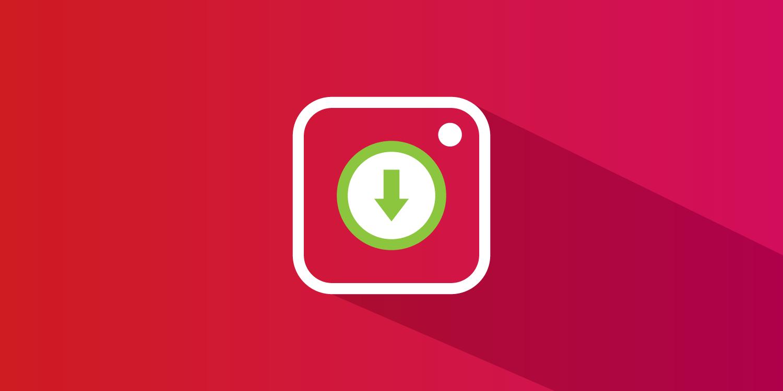 Картинка 3 Как скачивать любые фото и видео из Instagram на Android