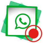 Картинка 4 Как записывать видеозвонки в WhatsApp на Android