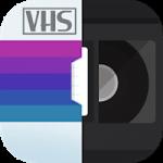 Картинка 1 Вернитесь в 80-е записывая ретро-видео в стиле VHS на Android!