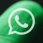 Картинка 4 Как блокировать WhatsApp-чаты отпечатком пальца на Android