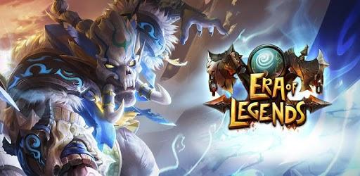 Картинка 2 Лучшие игры марта 2019-го года: Era of Legends, Snow Drift