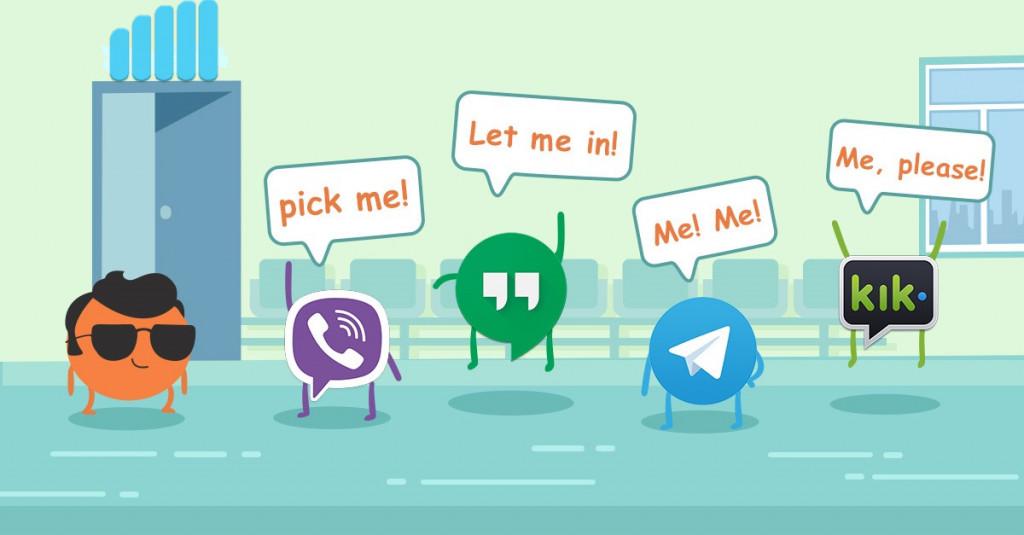 Картинка 4 Как продолжить общение после получения блокировки в WhatsApp