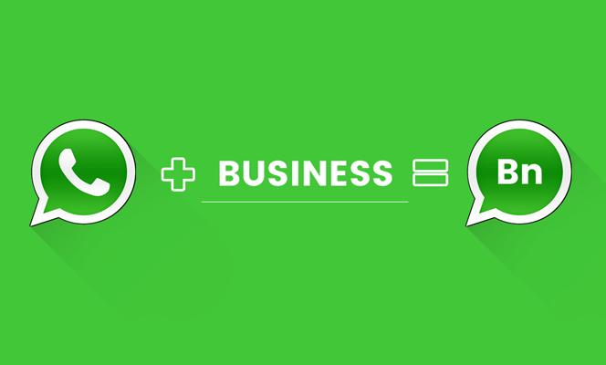 Картинка 1 WhatsApp и WhatsApp Business: так в чём же разница?