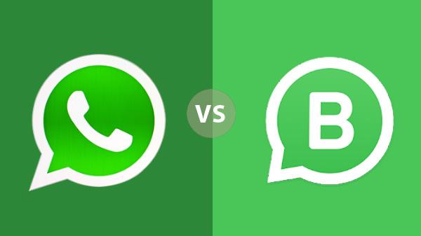 Картинка 9 WhatsApp и WhatsApp Business: так в чём же разница?