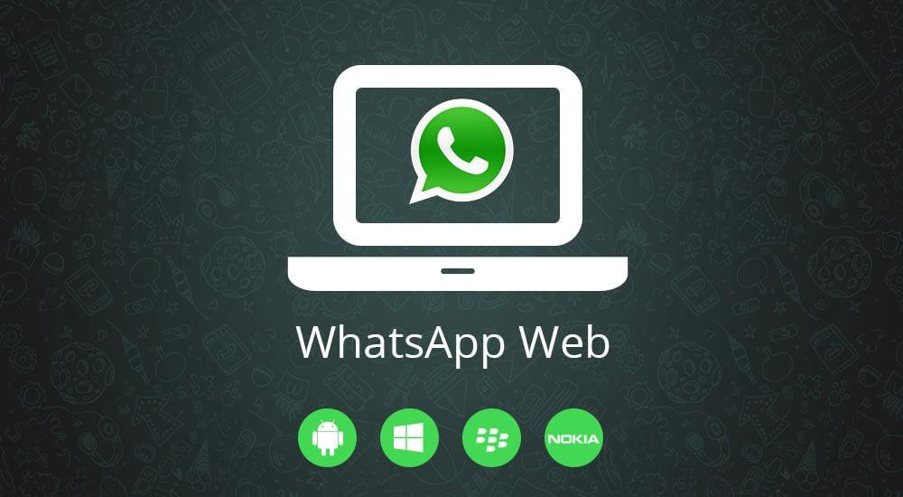 Картинка 1 WhatsApp Web: как устранить самые частые проблемы
