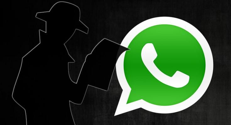 Картинка 5 Как вычислить шпиона в WhatsApp с помощью WhatsApp Web