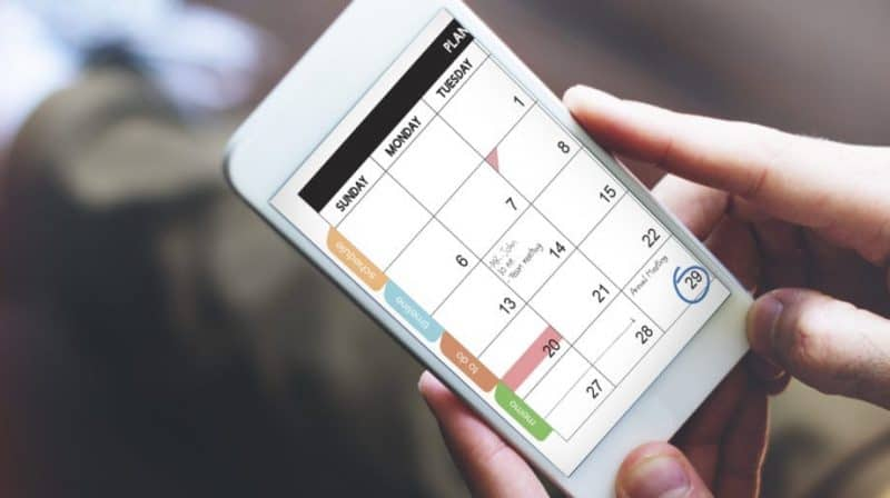 Лучшие приложения для создания напоминаний на Android