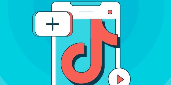 Как изменить скорость воспроизведения видео в TikTok