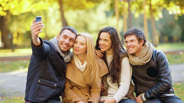 Лучшие бесплатные приложения для знакомств с новыми людьми