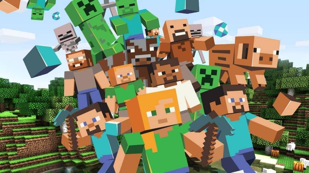 Лучшие игры в стиле Minecraft, в которые вы обязаны сыграть