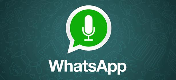 Как скачивать аудиозаписи из WhatsApp на Android и ПК
