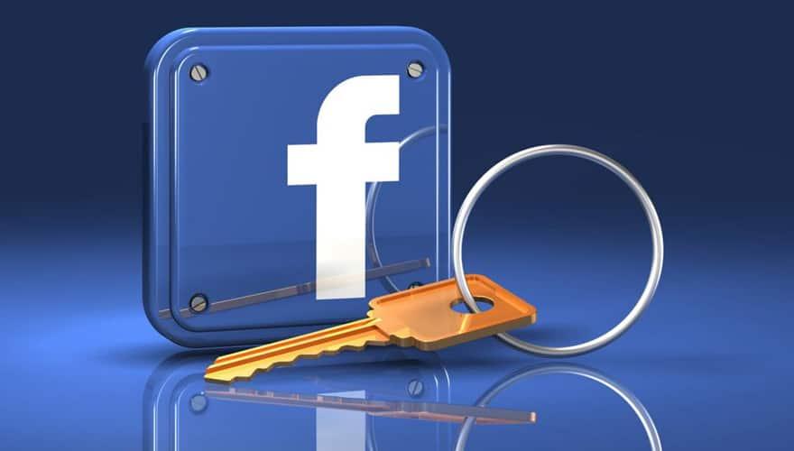 Как получать уведомления о подозрительных попытках входа на Facebook
