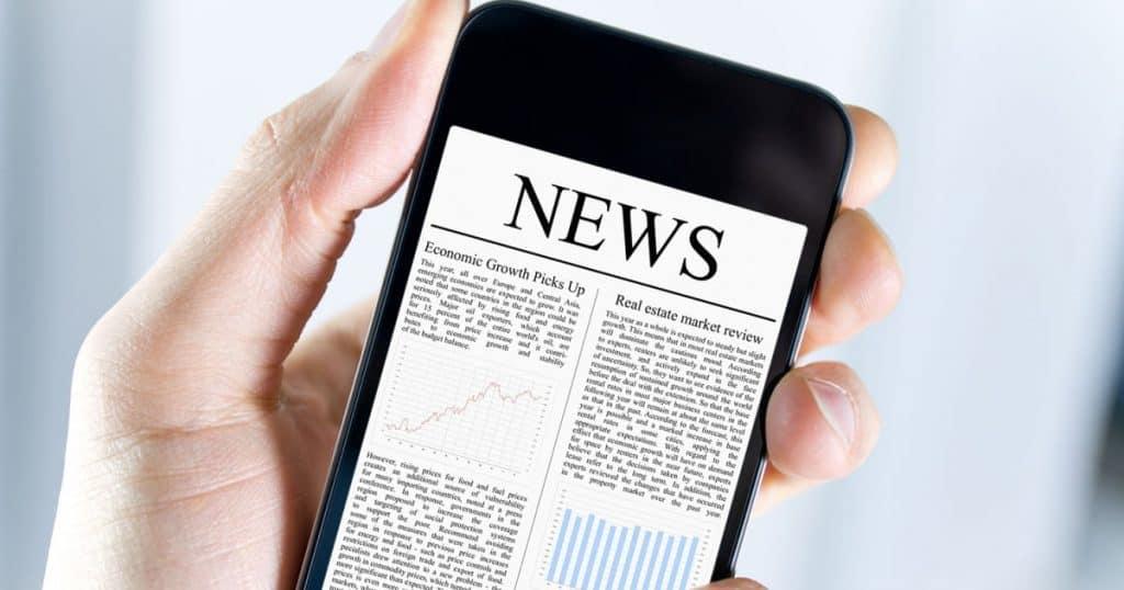 Лучшие новостные приложения для Android, чтобы быть в курсе всего