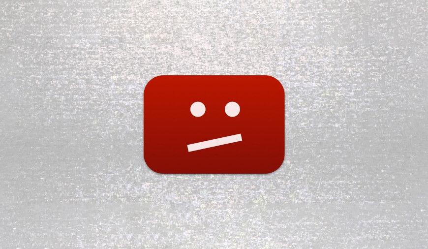 Что делать, если не работает YouTube на Android