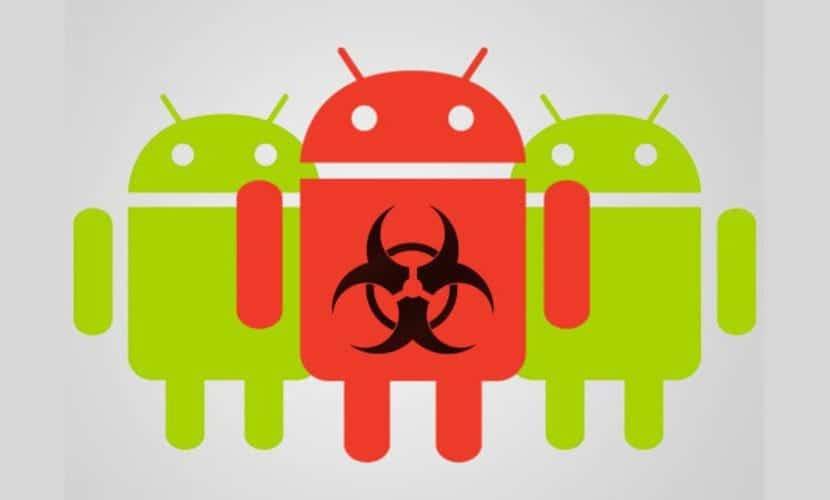 Как обнаружить и удалить шпионские программы на Android