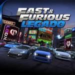 Изображение Новый Fast and Furious доступен для устройств Android