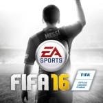 Долгожданный FIFA 16 уже появился на прилавках!