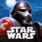 Новая игра Star Wars: Uprising для устройств Android