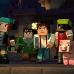 Дебютный эпизод Minecraft: Story скоро станет доступным для скачивания