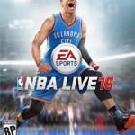 NBA Live Mobile 2016 стал доступен для устройств Android