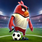 Angry Birds Goal — попытка смешать франшизу со спортом