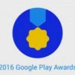 Картинка 2 Победители ежегодного события Google Play Awards