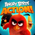 Лучшие игры мая 2016 года: Великий мафиози 3D, Angry Birds Action!