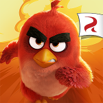 Картинка 3 Angry Birds Action! уже доступен на Google Play!