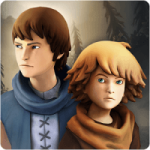 Brothers: A Tale of Two Sons для Android — грустная история о борьбе за жизнь отца