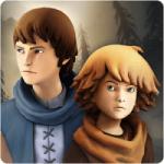 Картинка 1 Brothers: A Tale of Two Sons для Android - грустная история о борьбе за жизнь отца